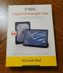 Ends 3 8 11AM PST ZAGG Rugged Messenger for 10.2 inch iPad $39.99