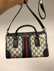 Gucci Bag Preowned $450.00