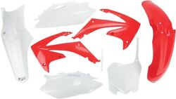 Ufo Complete Body Kit For Dirt Bikes And Offroad Hokit113-999