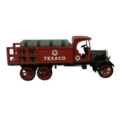 Texaco Kenworth Motor Trucks Toy Truck Coin Bank Collectable Vintage