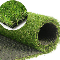 Gl Artificial Grass Turf Customized Sizes Artificial Lawn For Dogs 20mm Thick
