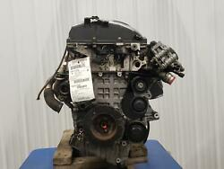 2008 535xi 3.0 Twin Turbo Engine Motor Assy N54b30a 111866 Mile No Core Charge