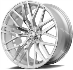 19 Sp Axe Ex30 Alloy Wheels Fit 5x108 Land Rover Discovery Sport Freelander 2