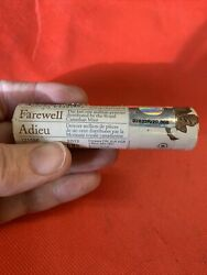 2012 Canada Farewell To The Penny Special Replacement Roll Rare