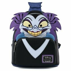Loungefly Disney Yzma Mini Backpack The Emperors New Groove New