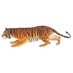 Indian Bengal Tiger Sculpture Statue Life-size For Home Or Garden