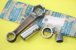 Genuine Yamaha Ht1 L5t Yl2 Yl2c Connecting Rod Assembly 164-11651-00