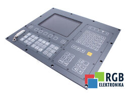 Replacement Monitor With Front For Siemens Sinumerik 810 Ga2 Lcd Monitor Id6784
