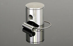 Wiseco Forged Piston Kit W/ Rings Pins Circlips Gaskets 633m07075 Made In Usa