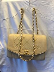 Chanel Diana Authentic Bag $2500.00
