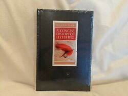 Leftyand039s Little Library Of Fly Fishing A Concise History Of Fly Fishing Glenn Law