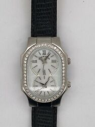 Philip Stein Signature Dual Time Mop Dial