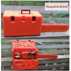 Chainsaw Carrying Case For Stihl Ms271/260/250/290 Farm Boss 20 Inch Bar Chain