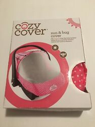 Cozy Cover Sun And Bug Cover 36.5 X 29.5