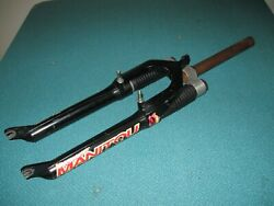 Vintage Manitou Answer Pro Fork 26andrdquo 8 1/2and039and039 Steerer Tube