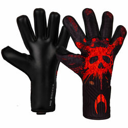 Ho Phenomenon Magnetic Ii Skull Goalkeeper Gloves Size