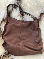 Lucky Brand Hobo Leather Bag REDUCED $29.99
