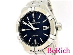 Maurice Lacroix Aikon Ai6008-ss002-330-1 Automatic Stainless Menand039s Watch [b0309]