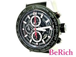 Tag Heuer Carrera Car2a1z.ft6051 Caliber Heuer 01 Menand039s Mk2456 From Japan N0309