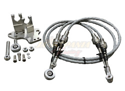 Shifter Cable Trans