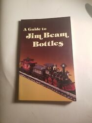 A Guide To Jim Beam Bottles-1981-al Cembura And Constance Avery-paperback