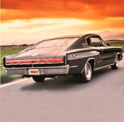 Complete Weatherstrip Set For 1966-1967 Charger