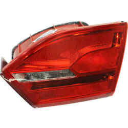 Tail Light For 2015-2016 Mercedes-benz E250 Driver Side Oe Replacement W/bulbs