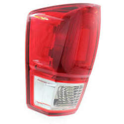 Taillight For Nissan Altima 2014-2015 Passenger Side Oe Replacement Led W/bulbs