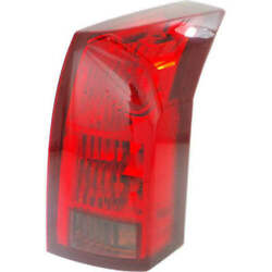 Taillight For Lexus Rx450h 13-15 Passenger Side Oe Replacement Halogen W/bulbs