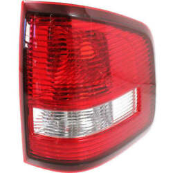 Taillight For Scion Tc 14-16 Passenger Side Oe Replacement Halogen W/o Bulbs