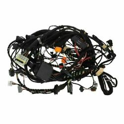 Genuine Mopar Wiring-engine 2004 Crossfire Limited Coupe New Oem 5099089aa