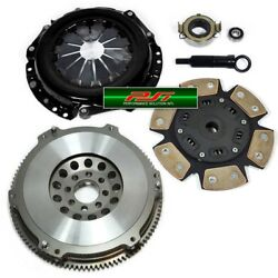 Psi Xtreme Hdg6 Clutch Kit And Flywheel Celica Gts Corolla Matrix Vibe Gt 6-speed