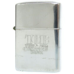 Vintage And Co Solid Silver Oil Lighter Silver 925 Antique For Mens