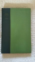 Green Mansions By W.h. Hudson -  Hardcover - Early Edition