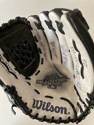 Wilson 2003 Mlb All-star Game Limited Edition A2000 Commemorative Glove