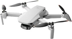 Dji Mini 2 – Ultralight And Foldable Drone Quadcopter 3-axis Gimbal With 4k Came