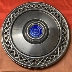 Ford Crown Victoria Ltd Cougar Hubcap Wheel Cover 15'' 1977 1978 1979 1981 1989