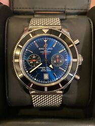 Breitling Superocean Heritage Limited Edition Full Set - Mint