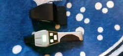 Star Trek Tng Hero Cobra Phaser With Screen Accurate Holster/vacuform/clips