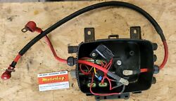 Seadoo 1997 Gtx Rear Electrical Electric E Box Complete W/ Ignition Coil