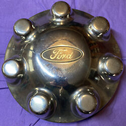 Ford Truck Wheel Center Cap Hubcap F150 F250 Heritage 1997 1998 1999 2000 2001