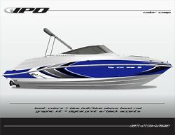 Ipd Js Design Graphic Kit For Yamaha 232 Limited, Sx230, Ar230