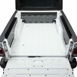 Molle Panels Fits Jeep Wrangler Gladiator Jt 2020+ All 3 Sides