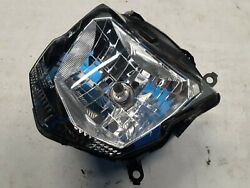 2015 - 18 Honda Cb300 Cb300f Oem Front Headlight Head Light Lamp
