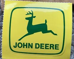 Decal For John Deere Pedal Tractor Seat For The Late 20andrsquos Early 30andrsquos - Ertl
