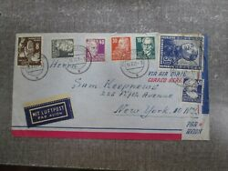 92 East Germany Ddr Cover To Mainz Mao Tse Tung 84 Stamp Cover Registered