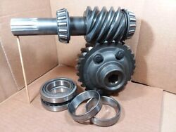 Gravely Model L Differential With Bearings