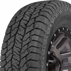4 New Lt305/55r20 E 10 Ply Hankook Dynapro At2 Rf11 All Terrain Truck Suv Tires