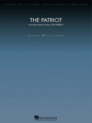 The Patriot Score And Parts