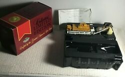 Matchbox Collectibles Anheuser-bush Budweiser Beer Horse Drawn Delivery Wagon